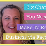 3 x Changes You Need To Make To Your Profile To He...